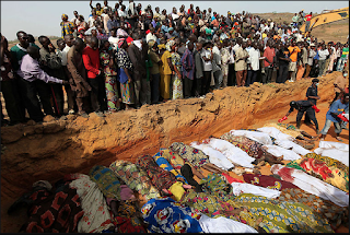 Innocent Killings in Nigeria