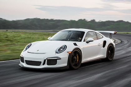 Porsche 911 GT3 Specification