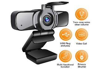 LarmTek Webcam