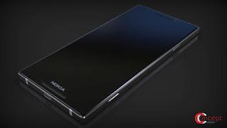Nokia 8 Concept  3