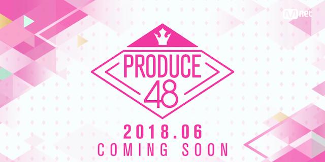PRODUCE 48: La unión de AKB48 y PRODUCE 101