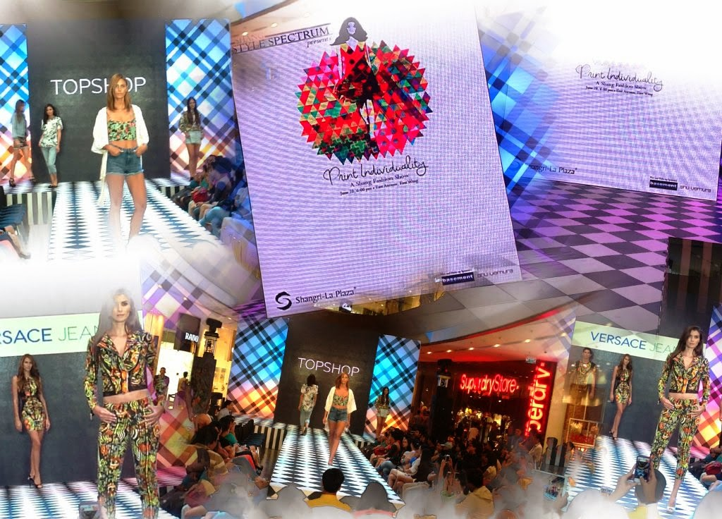 quality design 6eba1 cd150 All About Prints at Shang's Print Individuality Fashion Show ...