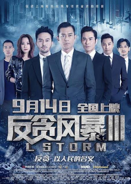 Film L Storm (2018)
