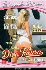 Diva Futura – L'avventura dell'amore 1989