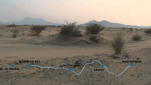 Sejarah Mata Air Zubaidah