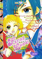 การ์ตูน First Love เล่ม 2