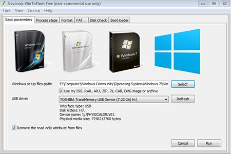 Cara membuat file installasi Windows XP dengan USB Flashdisk 3