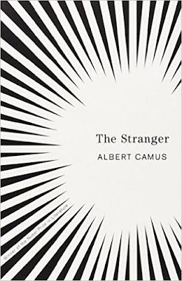 The Stranger(movie footage) based on Albert Camus' masterpiece