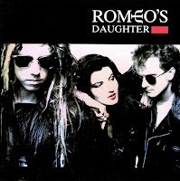 Romeo's Daughter [st - 1988] aor melodic rock music blogspot full albums bands lyrics