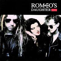 Romeo's Daughter [st - 1988] aor melodic rock music blogspot full albums bands lyrics