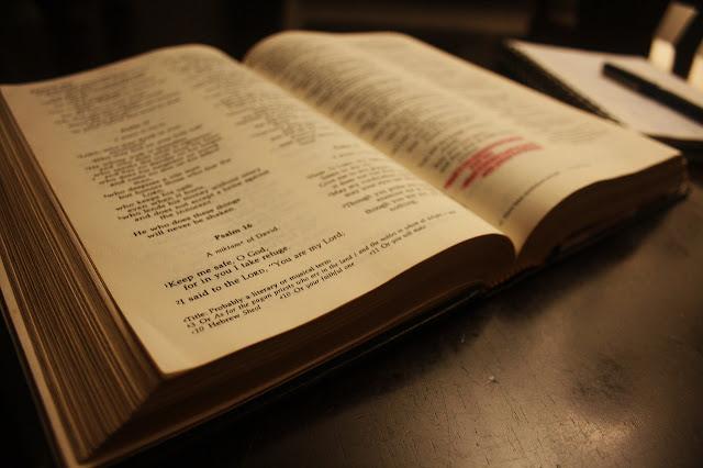 Perguntas bíblicas para gincana e jogos
