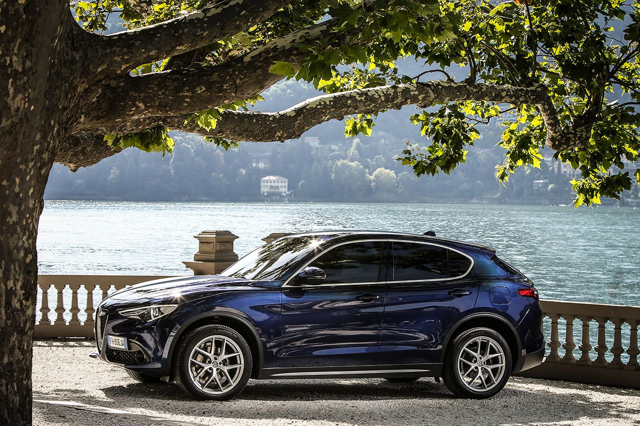 alfa romeo stelvio drive day. Black Bedroom Furniture Sets. Home Design Ideas
