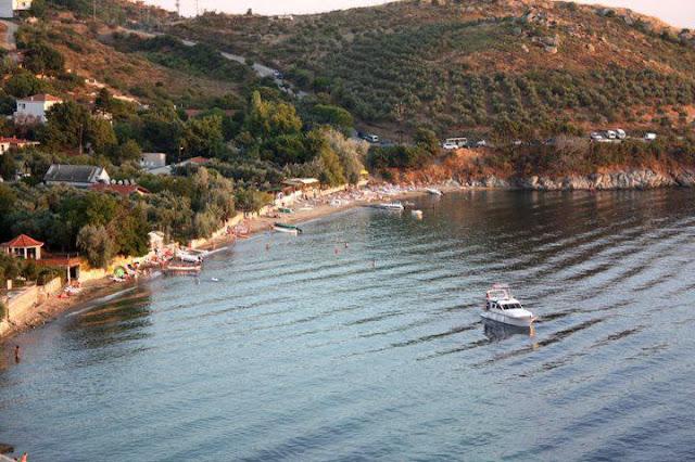 Fethiye Ekincik Mavi Yolculuk Deniz Turu