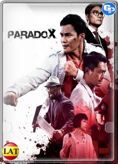 Paradox (2017) LATINO