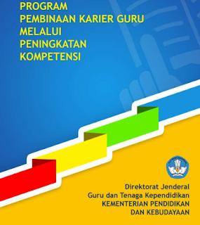 Program Pembinaan Karier Guru melalui Peningkatan Kompetensi (PKB 2017)