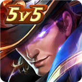 Game Arena of Valor v1.16.3.1 Game Mod Apk6