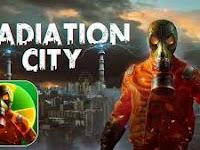 Download Game Radiation City Mod Apk Unlocked v1.0.1