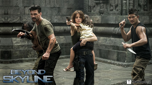 Film Beyond Skyline 2017