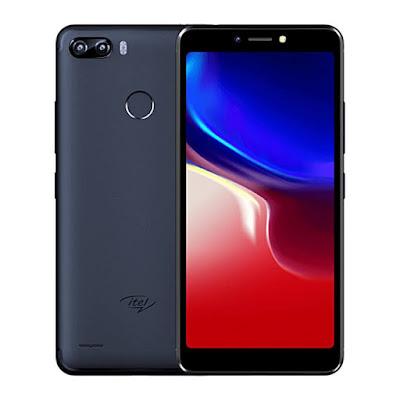 itel P32 budget smartphone