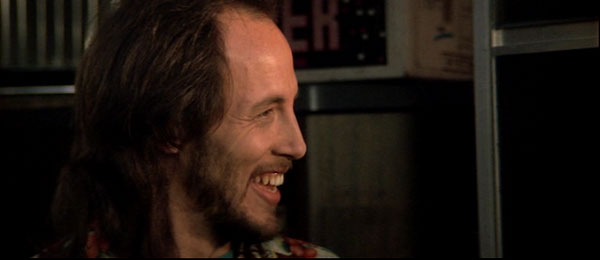 Jon Gries in Real Genius