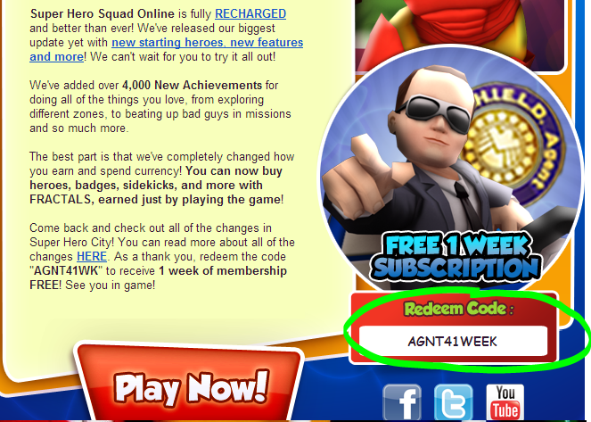 These SuperHeroStuff promo codes have expired but may still work.
