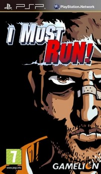 Download I Must Run PSP PPSSPP