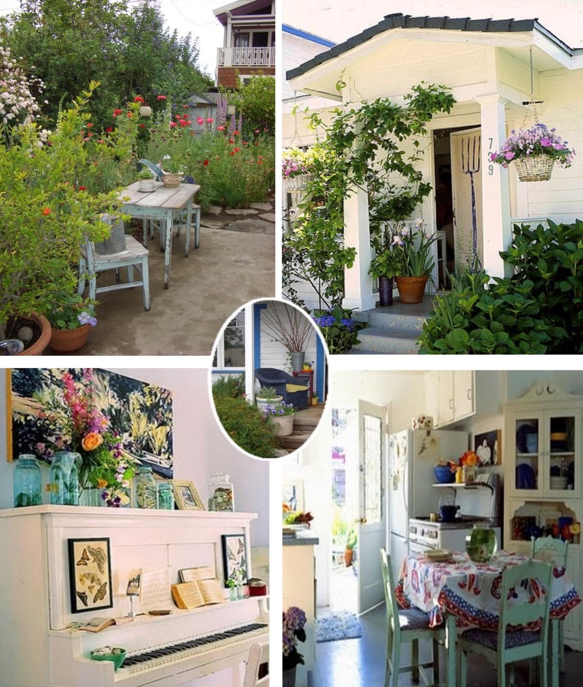 Venice Ca Artist S Garden Home Art Studios I Ciaotraveler