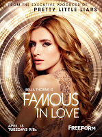 Famous in Love (1