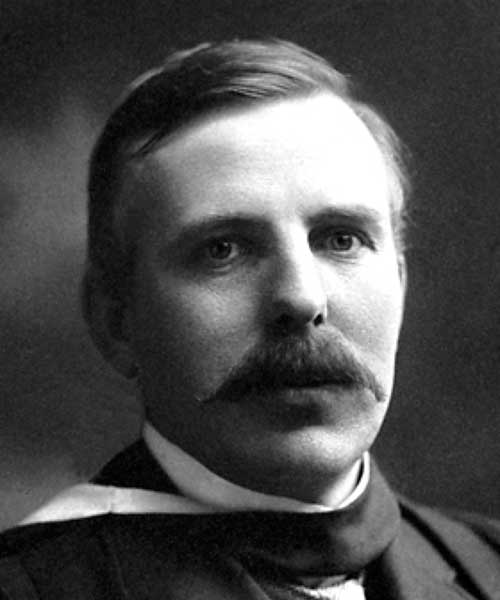 Instalaciones eléctricas residenciales - Lord Ernest Rutherford