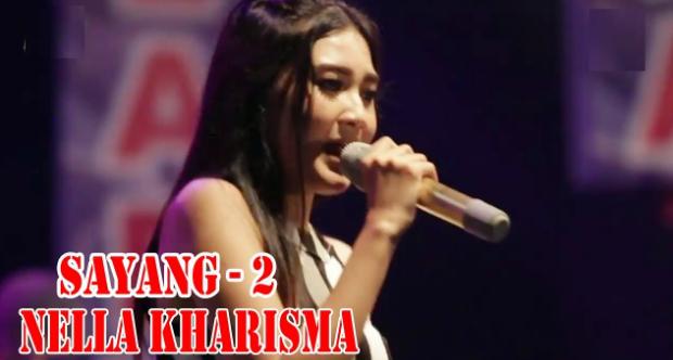 Nella Kharisma, Dangdut Koplo, 2018,Download Lagu Nella Kharisma - Sayang 2 Mp3 ( 5.43MB) Terbaru 2018
