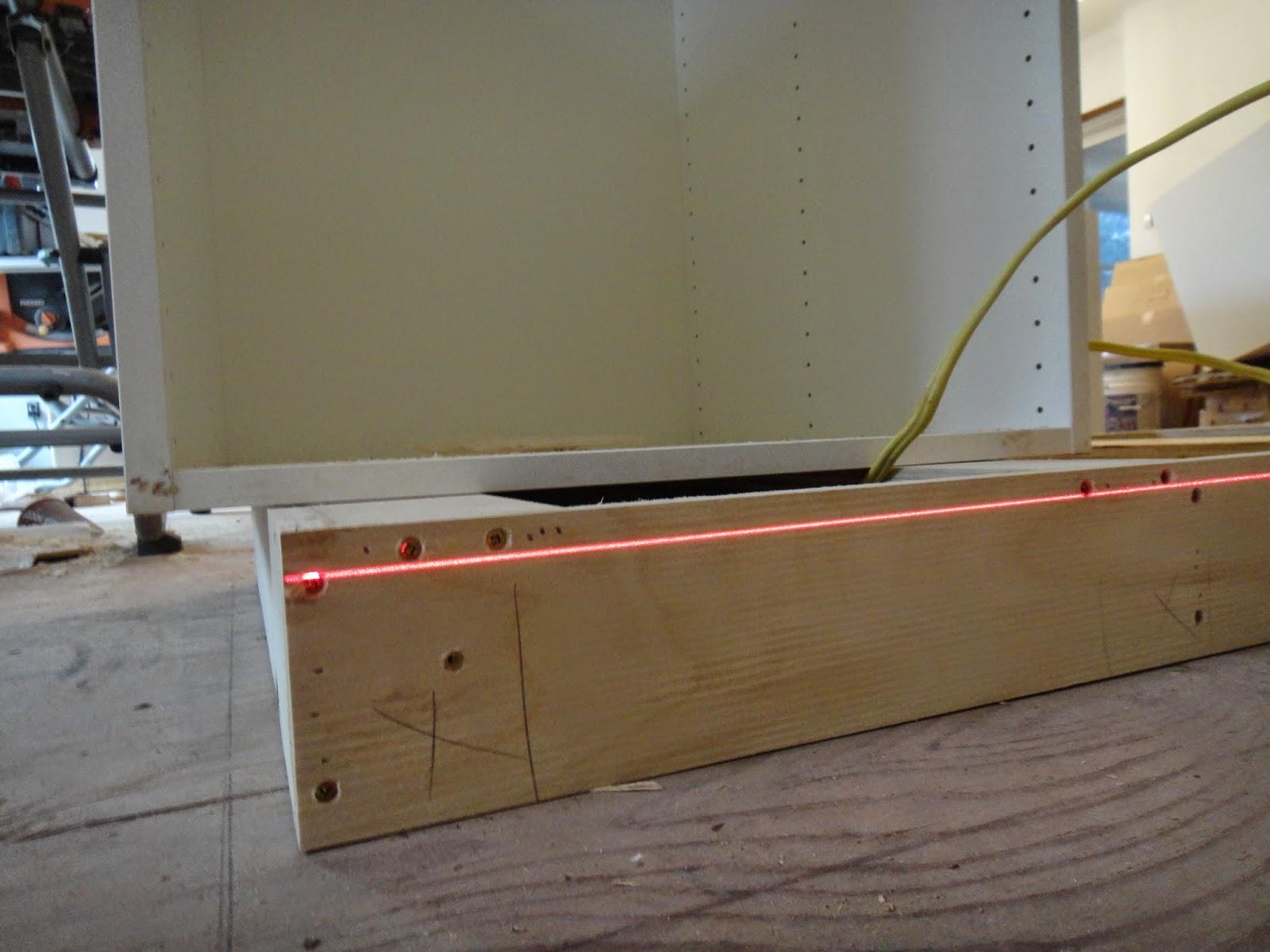 Ikea Kitchen Cabinet Installation Stools Studio Kosnik How To Install An Island