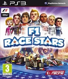 F1 Race Stars [PSN][+DLC] - Download game PS3 PS4 RPCS3 PC free