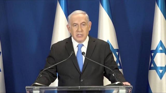 Ισραήλ: Αντιμέτωπος με την πιθανότητα δίωξης ο Νετανιάχου