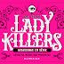 Lady killers | Novo livro da Darkside disseca a história de mulheres assassinas
