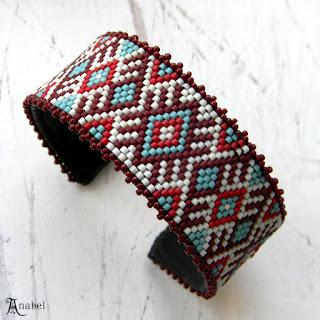 купить браслет из бисера россия симферополь на любой размер запястья