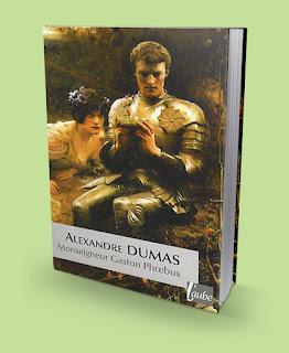 Monseñor Gaston Febus - Alejandro Dumas