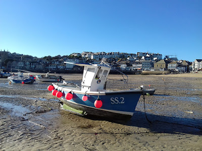 What's On In St Ives - August 2017