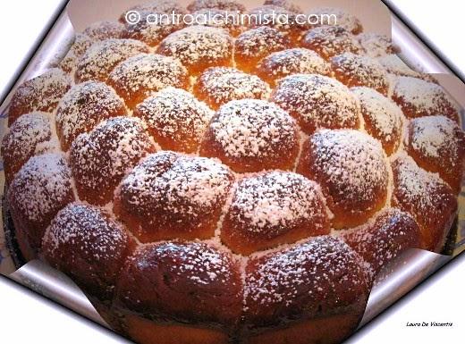 Torta Zuccherata delle Simili