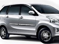 Perbedaan Tipe All New Daihatsu Xenia D M X R