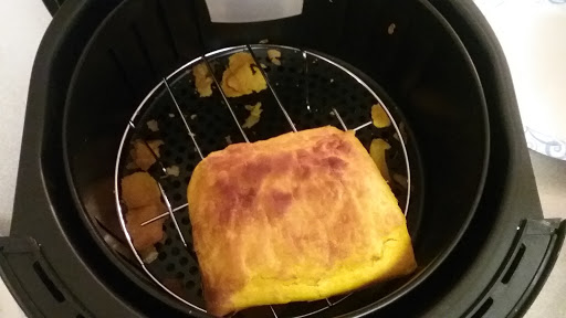 Food Ready For Air Fryer From Grocery Store
