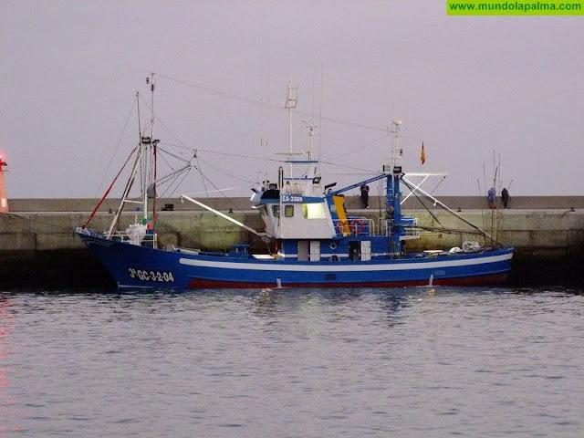 El Gobierno de Canarias convocas subvenciones para jóvenes pescadores y para la sustitución o modernización de motores