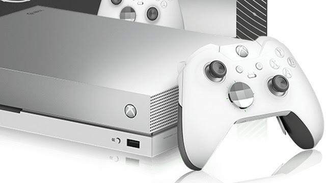 NPD Group asegura que el Xbox One X ha tenido un éxito en EEUU muy superior a PlayStation 4 entre otras.