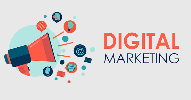 How to Choose of Types Digital Marketing Are Best For Your Business