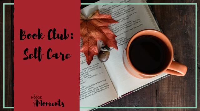 Book Club: Self Care