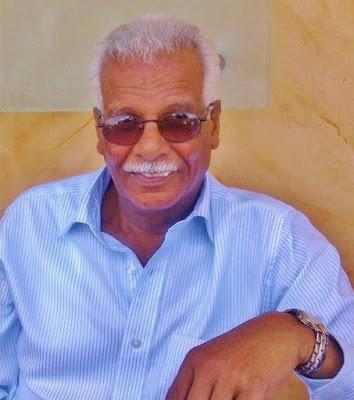 <Legendary Artist Alamin Abduletif passes away