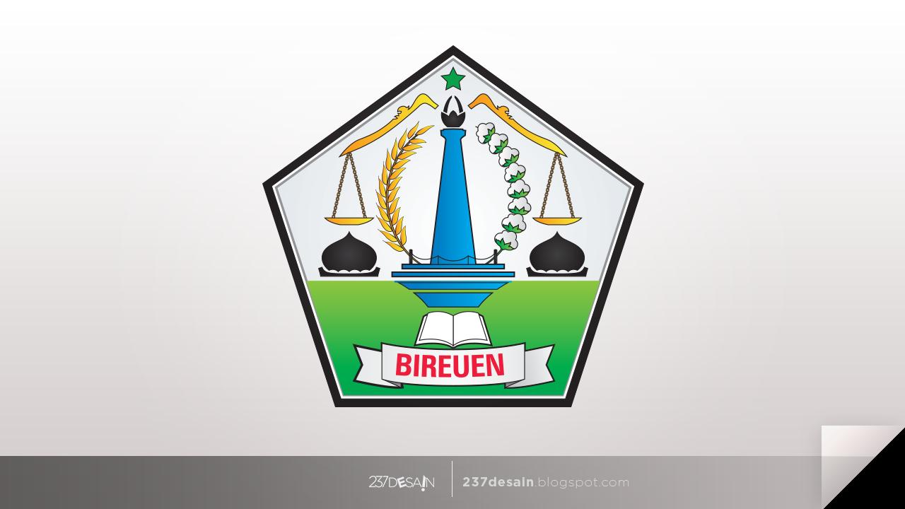 Logo Pemerintah Kabupaten Bireun