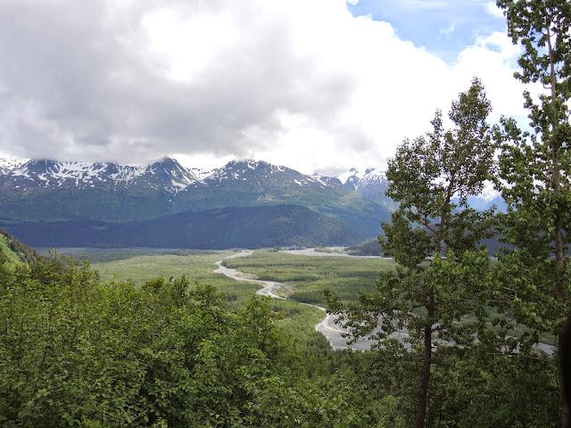 Kenai Fjords National Park 3