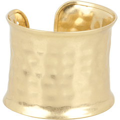 Gabriella Rocha Lenae Dented Cuff Bracelet