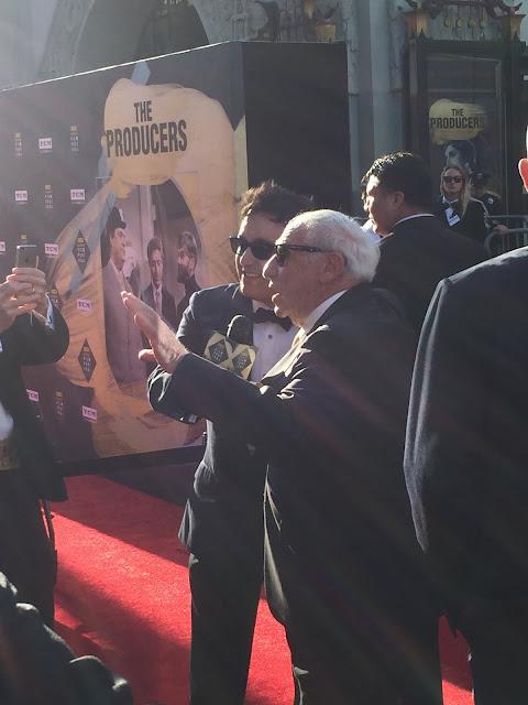 Mel Brooks TCM Classic Film Festival