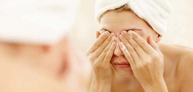 كيف تحافظ على بشرتك جذابه ونضره بدون أى حبوب